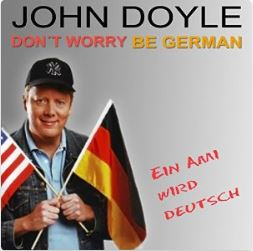 Don`t worry, be german - Audio - Hörbuch